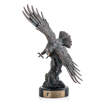 Devotion Eagle Award