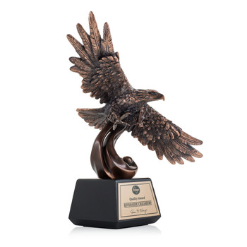 Commitment Eagle Award