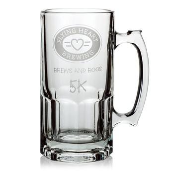 34 oz Beer Mug