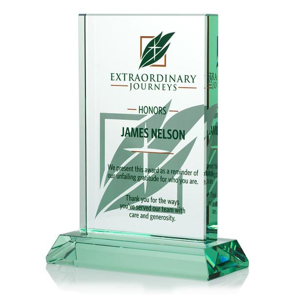 Rectangle Award