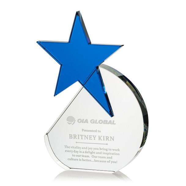 Polaris Optical Crystal Award