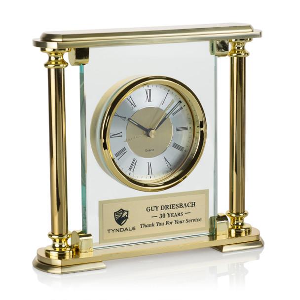 Classic Mantle Clock