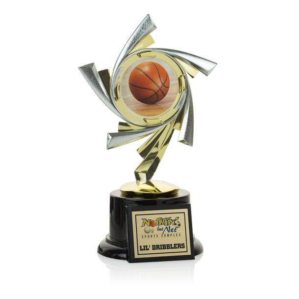 """Vortex Series 8"""" Trophy"""