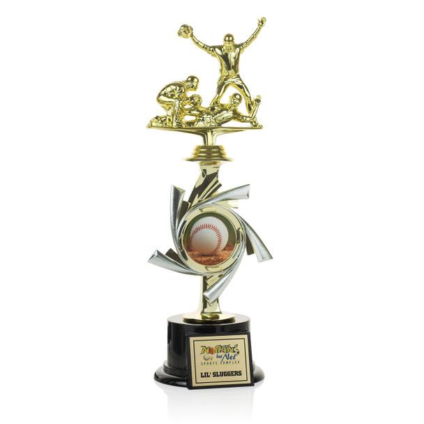 """Vortex Series 13"""" Trophy"""