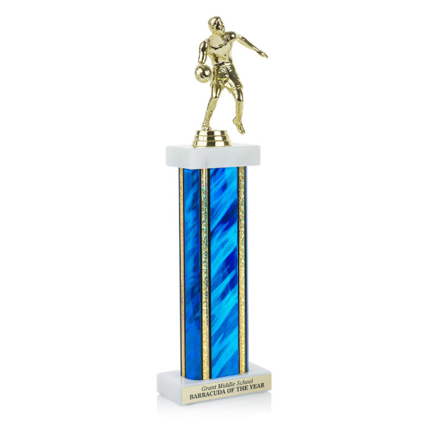 Bravo Series Trophies (5 Sizes)