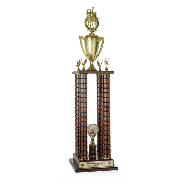 Grand Champion 4-Post Trophies