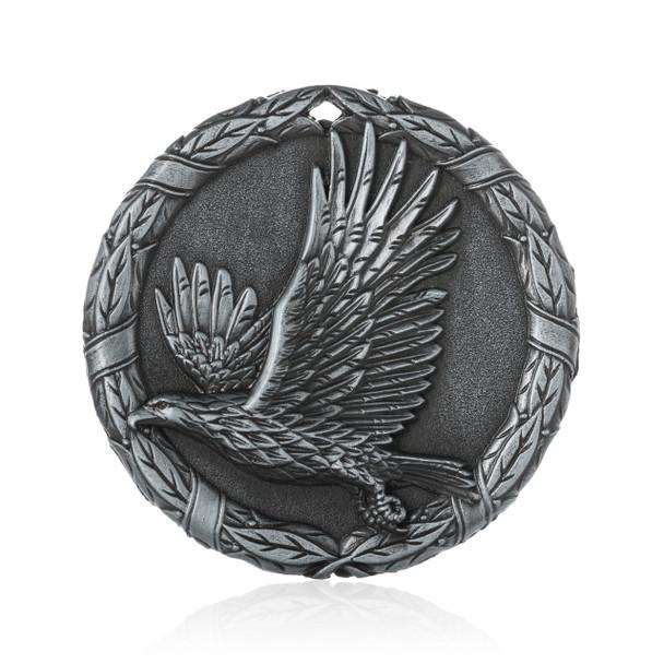 "Eagle 2"" Activity Medal"