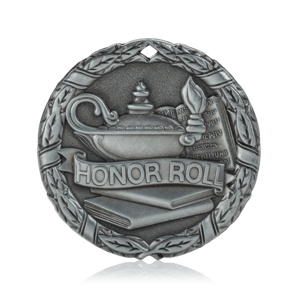 "Honor Roll 2"" Activity Medal"