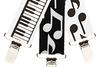 Music Suspenders