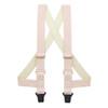 Undergarment Suspenders - Airport Friendly SIDE CLIP