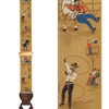 Rodeo Days Limited Edition Braces