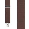 Big & Tall Suspenders - Dressy Clip 1.5 Inch Wide