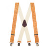 MAPLE Woodgrain Suspenders