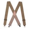 Heavy Duty Non-Stretch Work Suspenders