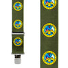 US Army Military Suspenders