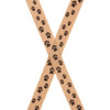 Puppy Toes Suspenders for Kids