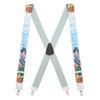 MALLARD Duck Suspenders