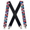 Class of 57 Suspenders