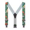 Perry Belt Clip Suspenders - Novelty