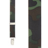 Camouflage Suspenders for Kids