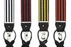 Barrathea Suspenders