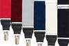 Business & Dress Clip Suspenders