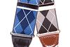 Argyle Suspenders