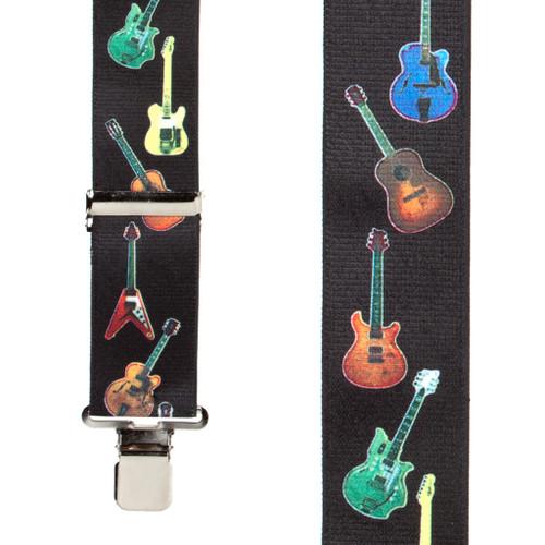 Guitar Suspenders
