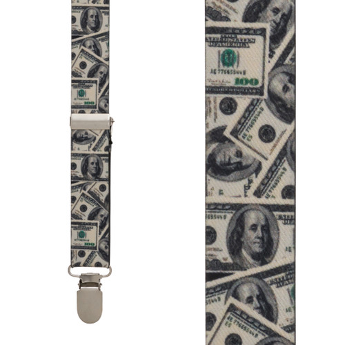 Benjamin Suspenders