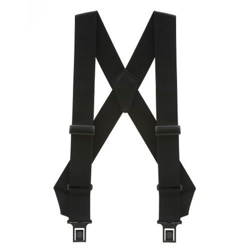 Perry Belt Clip Suspenders - Side Clip