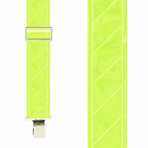 Reflective Safety Suspenders