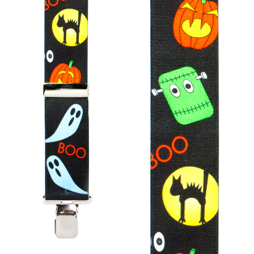 Halloween SALE Suspenders