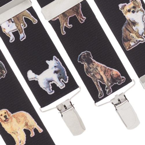 Dog Suspenders