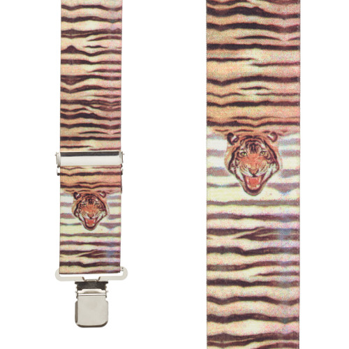 Tiger Suspenders