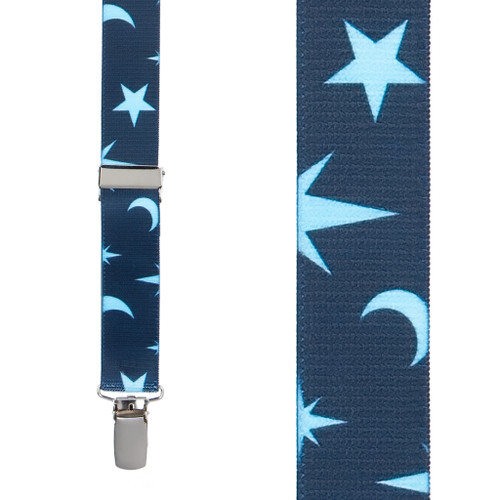 Magic Suspenders for Kids