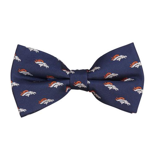 Denver BRONCOS Bow Tie