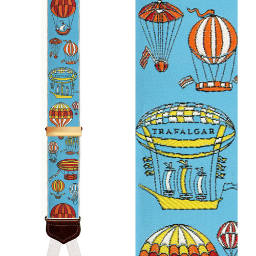 Up, Up and Away Limited Edition Braces