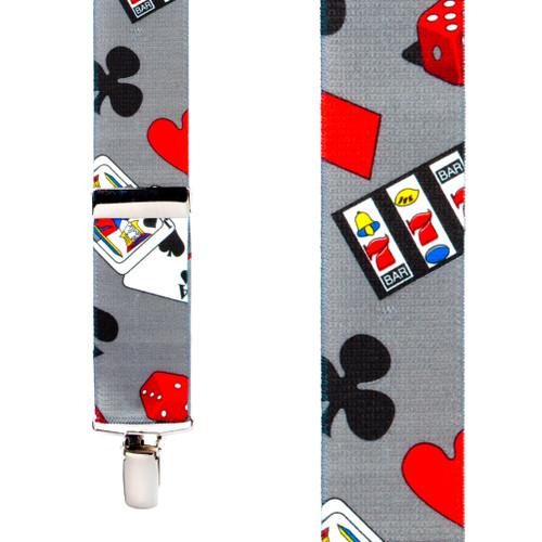 Casino Suspenders