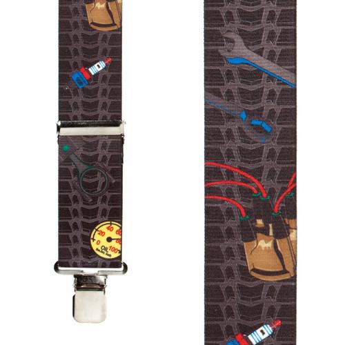 Mechanic Suspenders