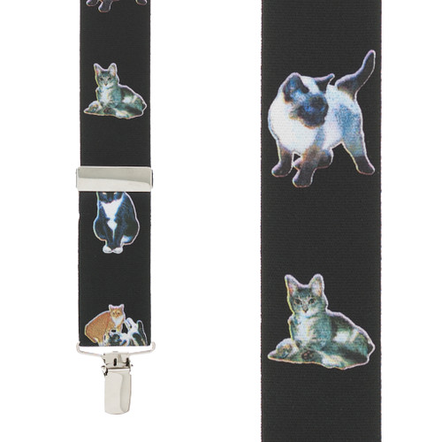 Cat Suspenders