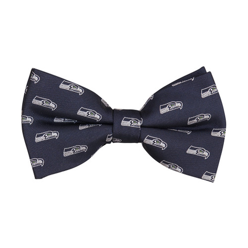 Seattle SEAHAWKS Bow Tie