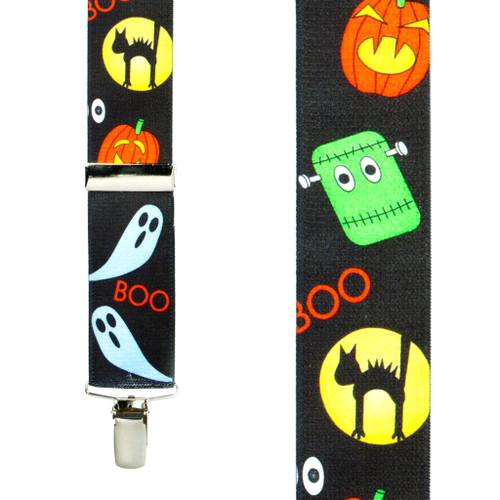 Halloween Novelty Suspenders