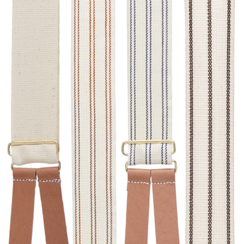 Civil War Suspenders