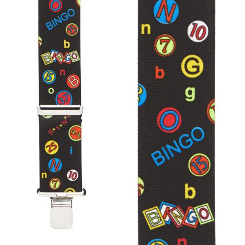 Bingo Suspenders