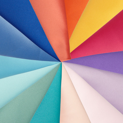 Pocket Squares - Bright Colors