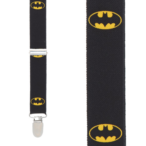 Batman Suspenders
