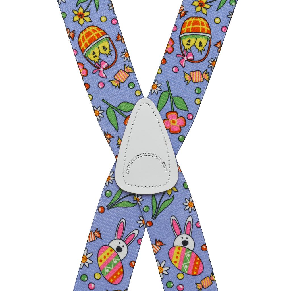 Easter Suspenders