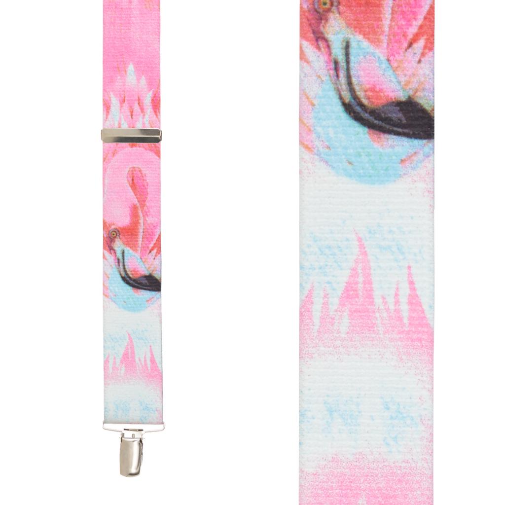 Bird Suspenders