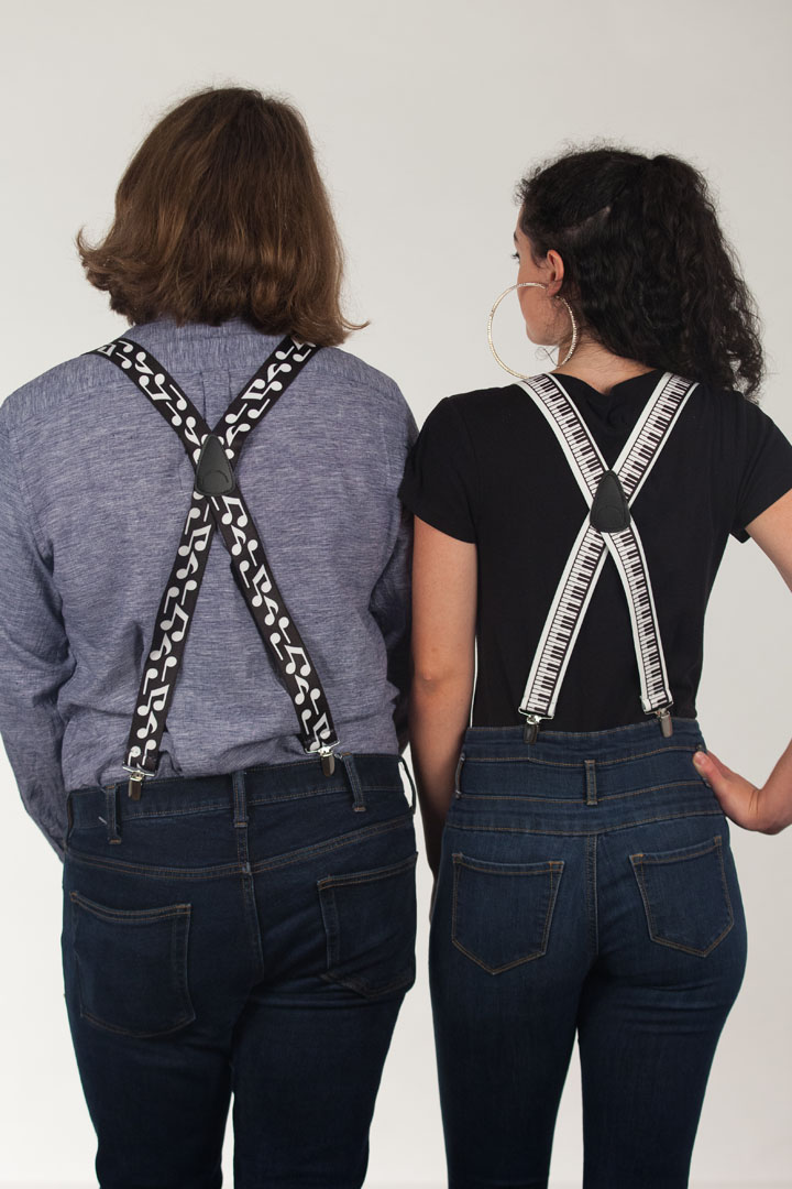 Music Suspenders 1