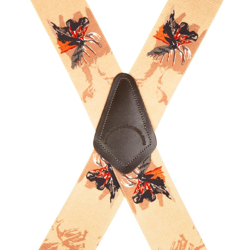 Moose Suspenders